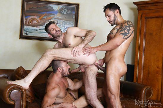 1436560462029 Bare To The Bone, Scene 6: Manuel Olveyra, Viktor Rom, Craig Daniel