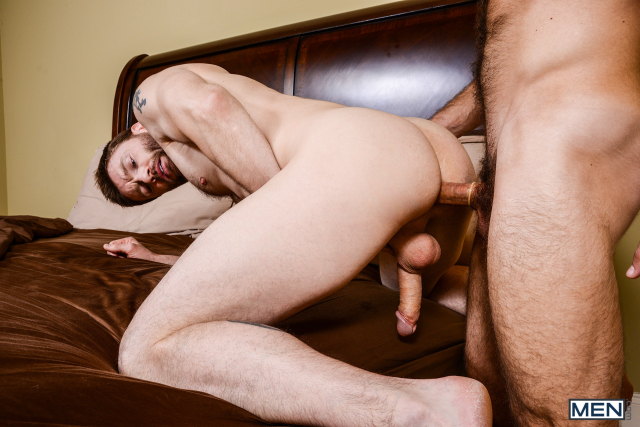 13 Dennis West and Jimmy Fanz in Naughty Boys Part 2