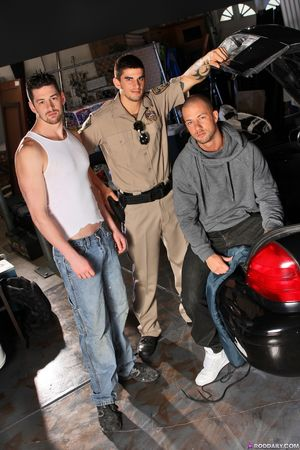 24902_005 Rod Daily, Tyler Torro & Andrew Stark in The Long Cock of the Law