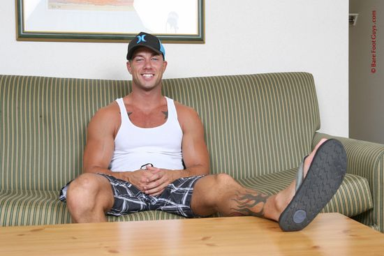 006 Bare Foot Guys Rod Daily 1