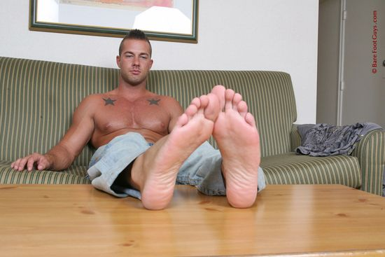 079 Bare Foot Guys Rod Daily 2