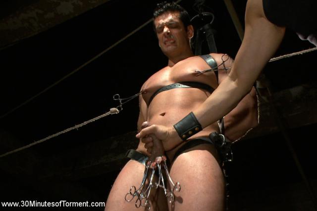 34609_13 30 Minutes of Torment Marcus Ruhl