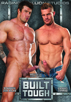 Landon Conrad and Zeb Atlas in Built Tough, Scene 1