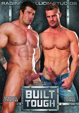 Landon Conrad and Zeb Atlas in Built Tough, Scene 1