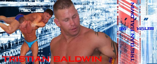 Tristian Baldwin