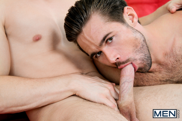 14 Cameron Foster and Mike De Marko in The Chat Room Part 2