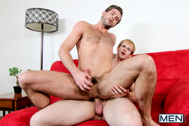 23 Cameron Foster and Mike De Marko in The Chat Room Part 2