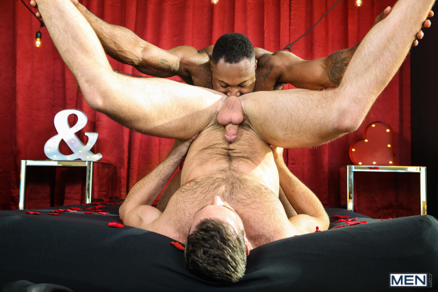 14 Alex Mecum and Noah Donovan in Dirty Valentine Part 2
