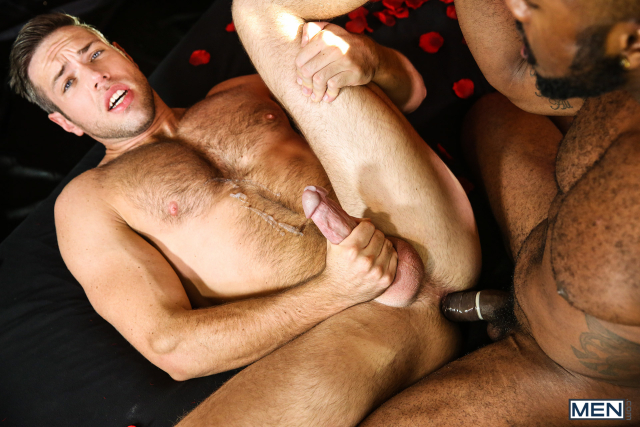 23 Alex Mecum and Noah Donovan in Dirty Valentine Part 2