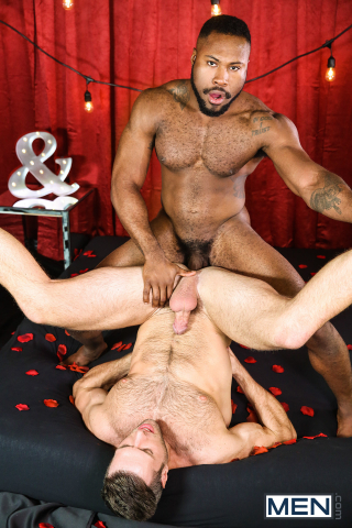 18 Alex Mecum and Noah Donovan in Dirty Valentine Part 2