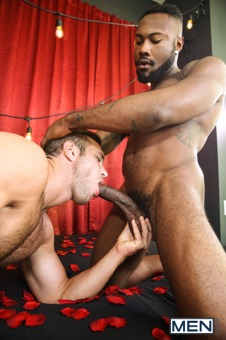 11 Alex Mecum and Noah Donovan in Dirty Valentine Part 2