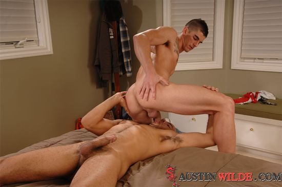 9979_022 Austin Wilde and Tyler Torro in Reversal of Fortune
