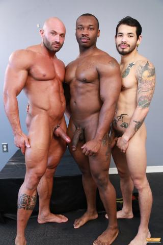 52299_046 Marc Williams, Draven Torres, Max Chevalier in Posing for Pleasure