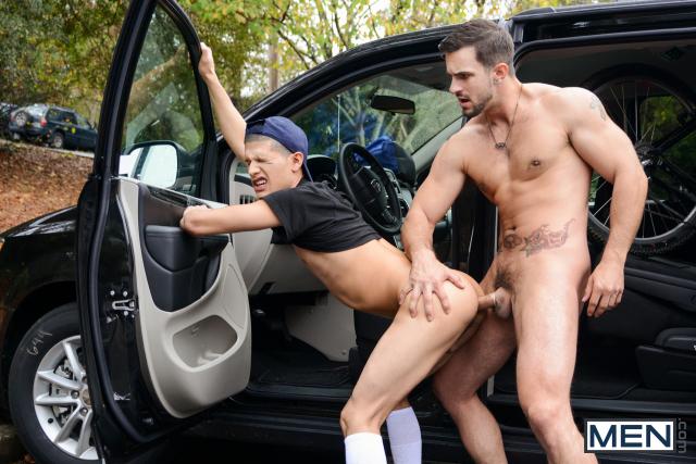 23 Phenix Saint and Tino Cortez in The Boy Next Door Part 1