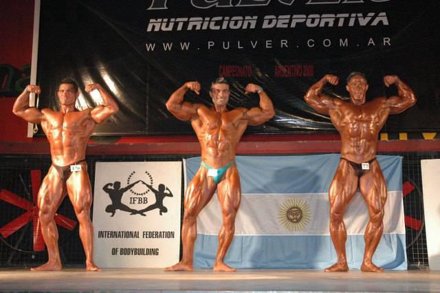 2008 Campeonato Argentino FAM / IFBB_DSC_5F0473