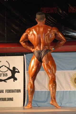 2008 Campeonato Argentino FAM / IFBB DSC_5F0500