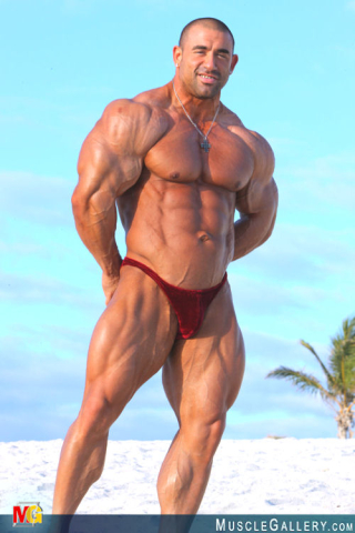 Jimmy Atienza at MuscleGallery 046