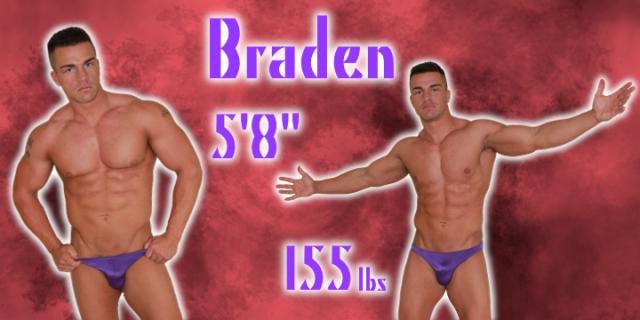 Thunders Arena Braden