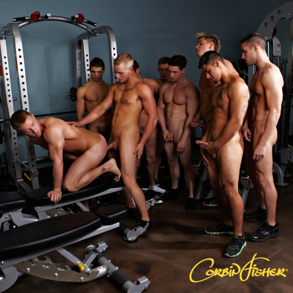 hardcore gay fetish