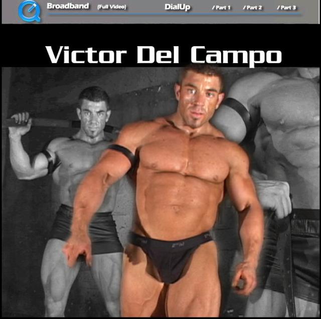 Cinema 494 Victor Del Campo