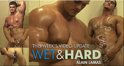 Wet and Hard