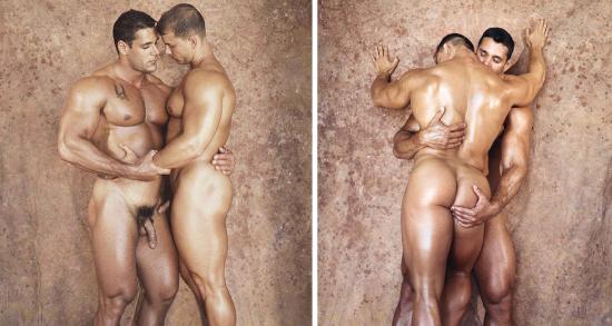 Karim and Brian Cerf 02