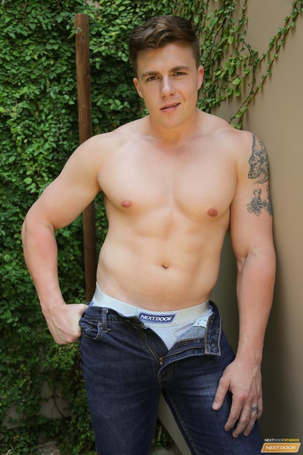 Bodybuilder Beautiful Profiles - Conan McGuire