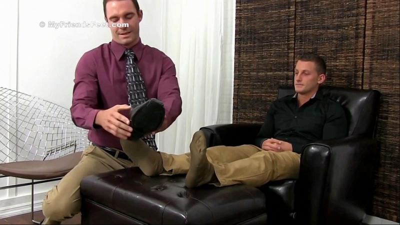 Jakes-feet-worshiped-2