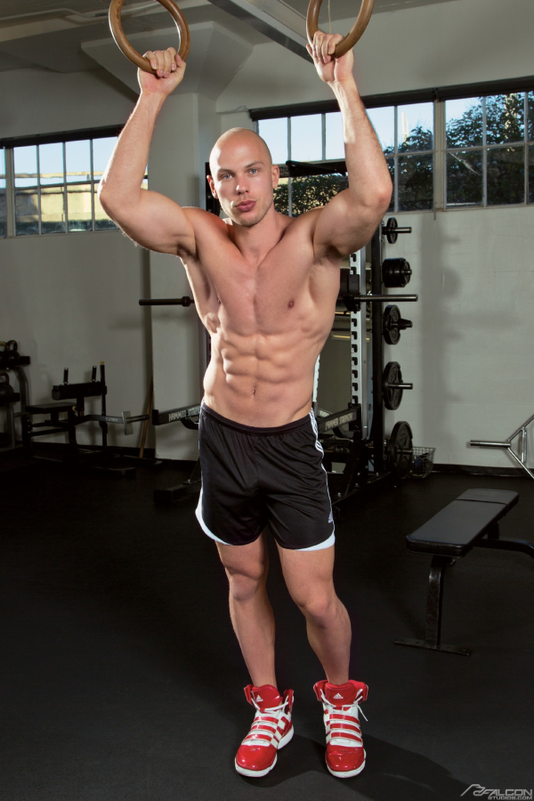 Bodybuilder Beautiful Profiles Angelo