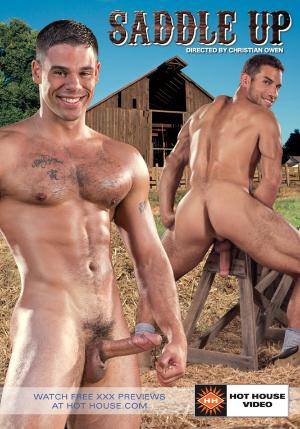 Hot House: Saddle Up