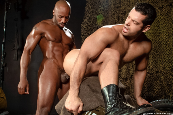 Olympus bodyguard gay porn kane