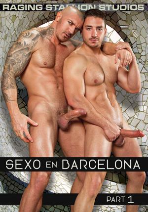 Sexo In Barcelona - Part 1