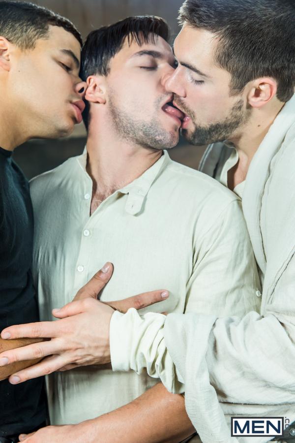 Gay men and females