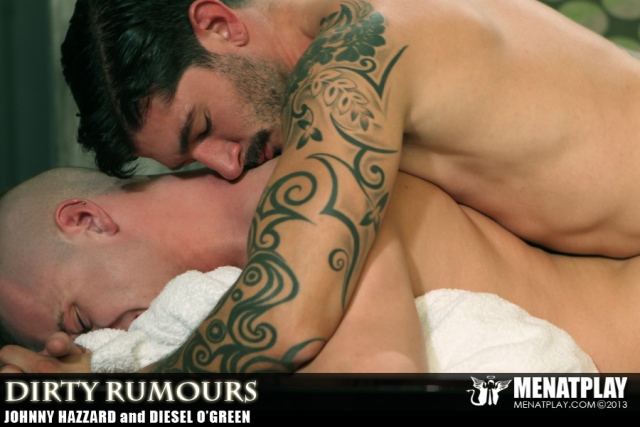Dirty rumours (8)