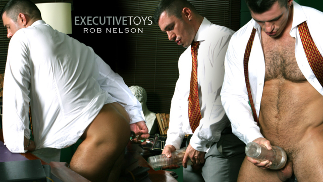 Executivetoys