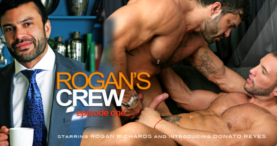 Roganscrew