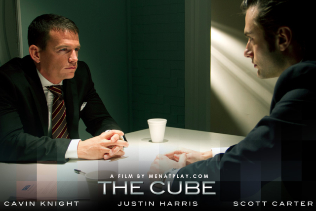 The cube (9)