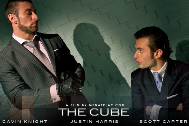 The cube (10)