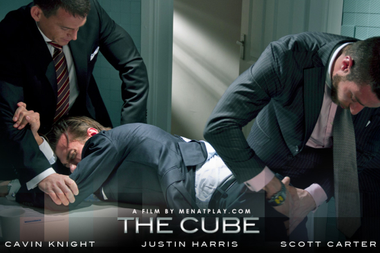 The cube (11)