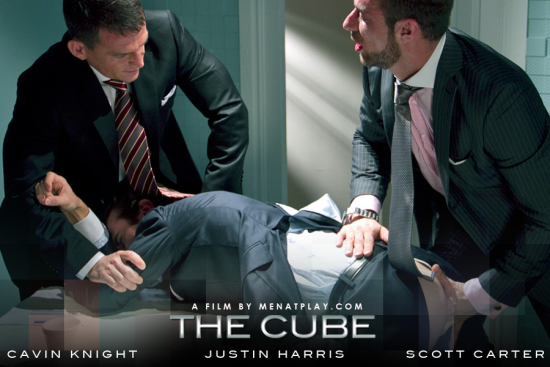 The cube (18)