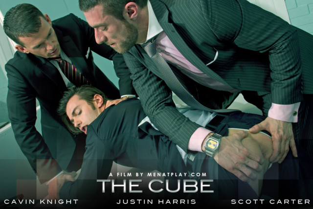 The cube (3)