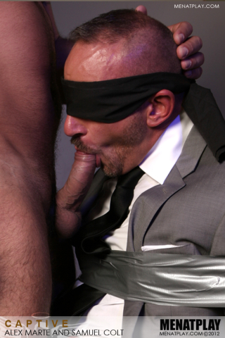 Captive starring Alex Marte and Samuel Colt (11)