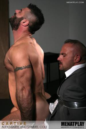 Captive starring Alex Marte and Samuel Colt (17)