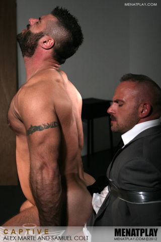 Captive starring Alex Marte and Samuel Colt (17)