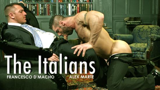 Italiansscreen
