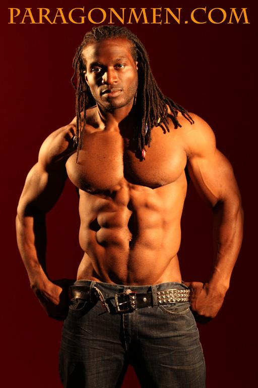 Paragon Men | June 2014 - Bodybuilder Beautiful Updates