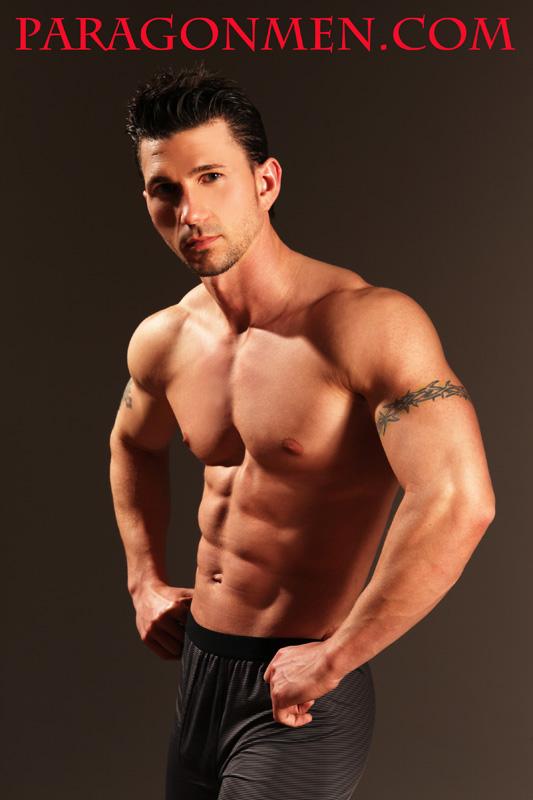 Paragon Men April 2011 - Bodybuilder Beautiful Archives