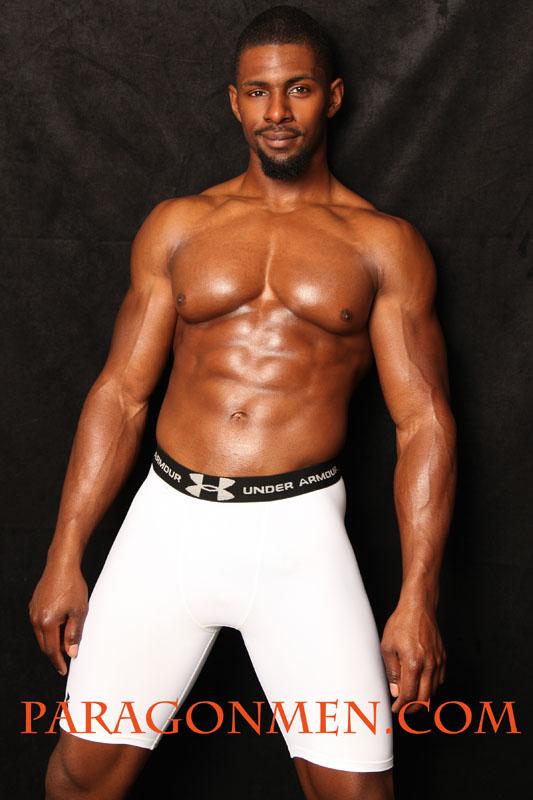 Paragon Men January 2011 - Bodybuilder Beautiful Archives