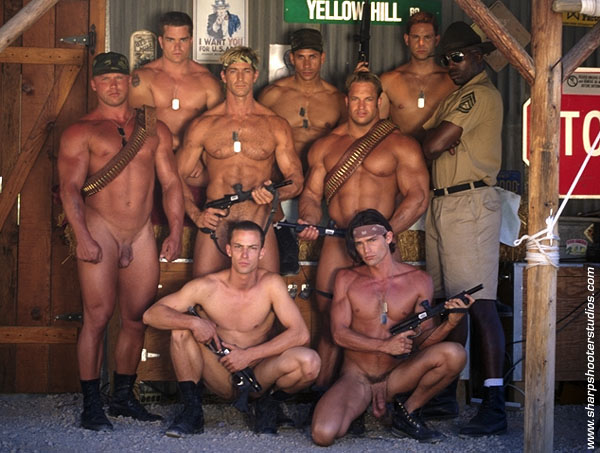 Militarygroup