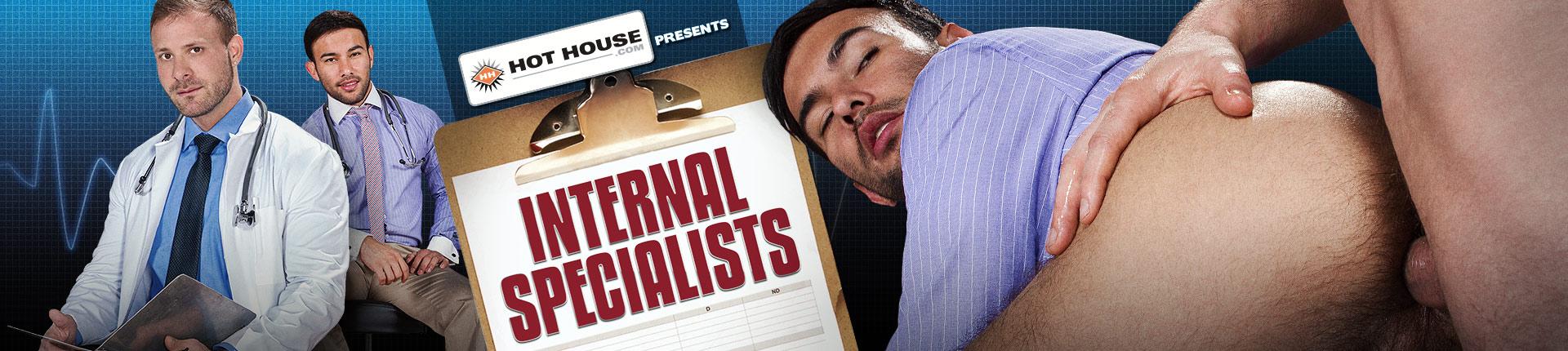 INTERNAL SPECIALISTS